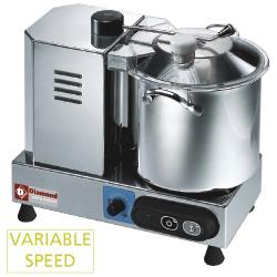 Snabbhack 6 liter CSP/6V