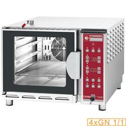 DFV Line Digital - DFV-411/SD Programmeringsbar Kombiugn 4xGN1/1
