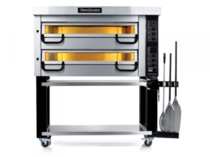 Pizzamaster Pizzaugn PM 732E 6+6 pizzor manuell