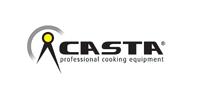 Casta Wok logo
