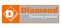 Diamond Cleaning logo