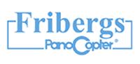 Fribergs logo