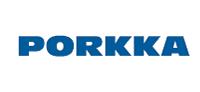 Porkka logo