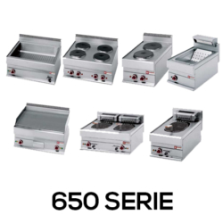 650 Serie