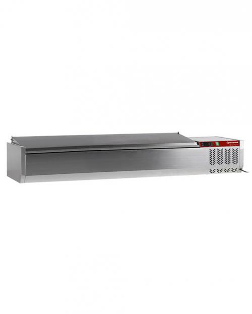 Kylranna-SX160-CC-R6-7xGN1-4-rostfritt-lock-1600-mm