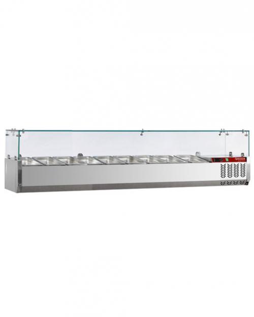 Kylranna-SY200-DV-R6-9xGN1-3-med-glasstopp-2000-mm