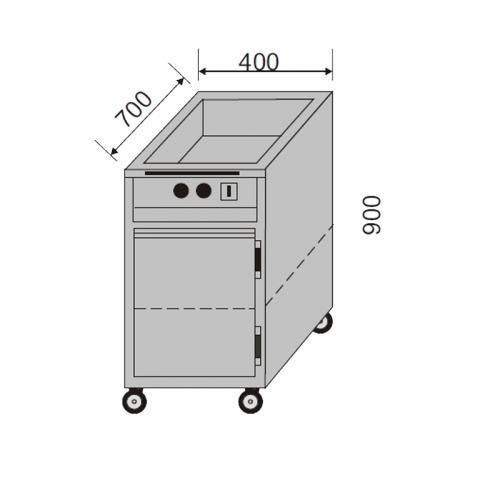 Rodex VB 400 1