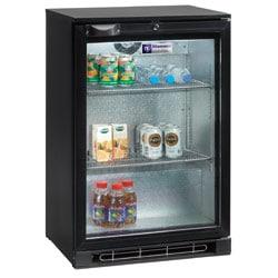 Drickakyl Bar line - TAB1/T-R6 1 dörr 124 liter 600x520x900