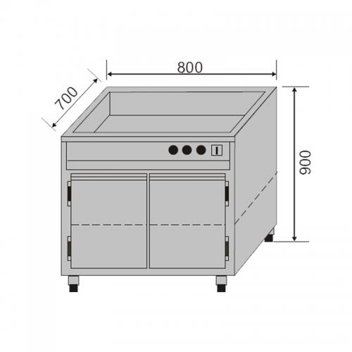 VB 800 1