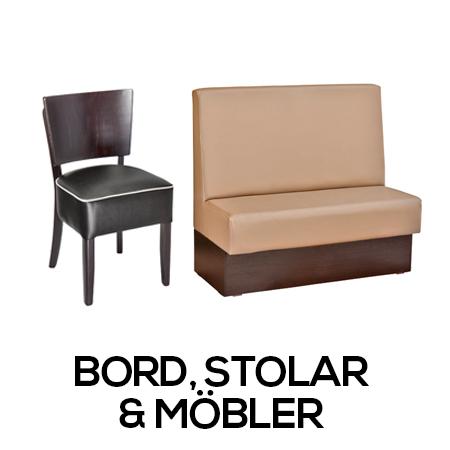 Bord, Stolar & Möbler