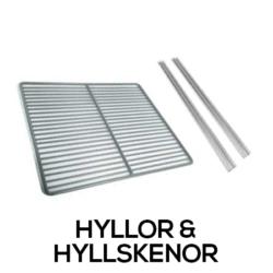 Hyllor & Hyllskenor