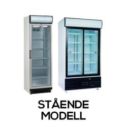 Stående modell