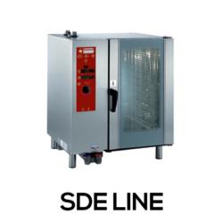 SDE Line