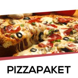 Pizzapaket