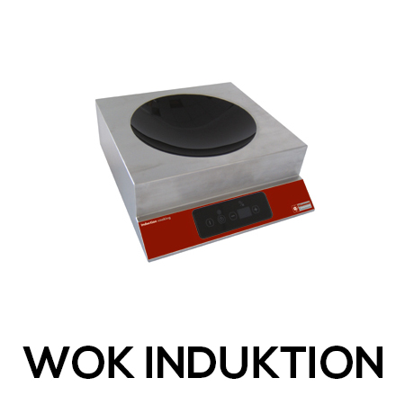 Wok Induktion