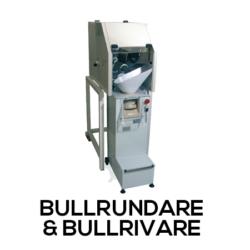 Bullrundare - Bullrivare