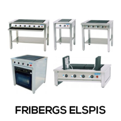 Fribergs Elspis