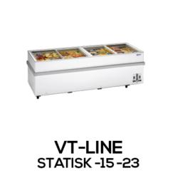 VT-Line - Statisk -15 -23