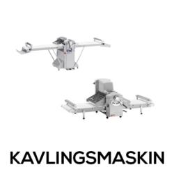 Kavlingsmaskin