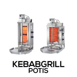 Kebabgrill Potis