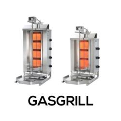 Gasgrill