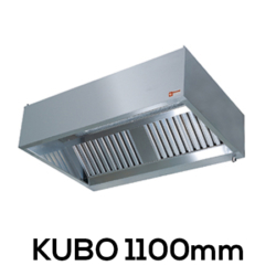 Kubo 1100 mm med belysning