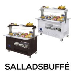 Salladsbuffé