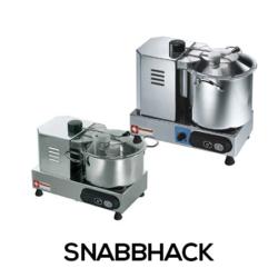 Snabbhack