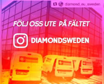 diamond instagram icon