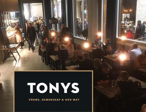 Tony's Mölndal