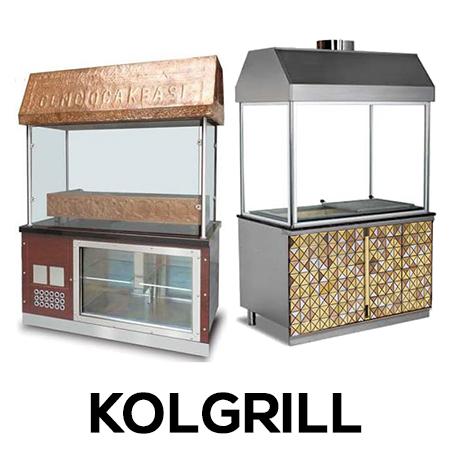 Kolgrill
