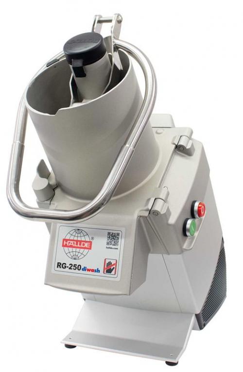 Gronsaksskarare-RG-250-Diwash-400V