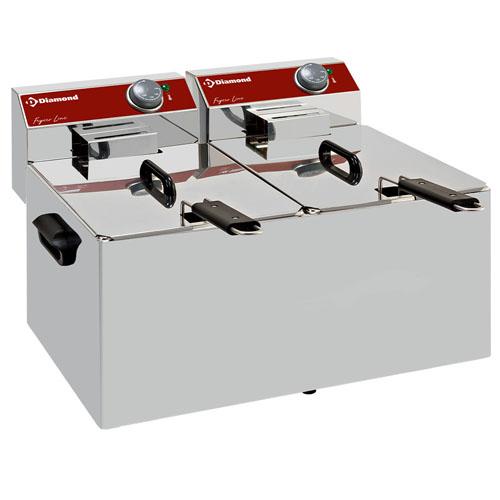 Elektrisk-fritos-for-fritidsbord-2x-7-liter
