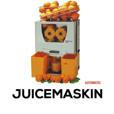 Juicemaskin