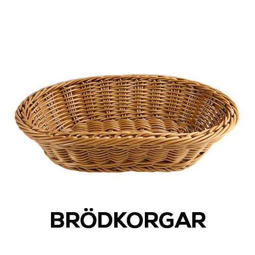 Brödkorgar