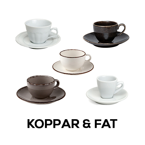 Koppar/Fat