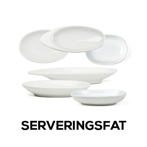 Serveringsfat